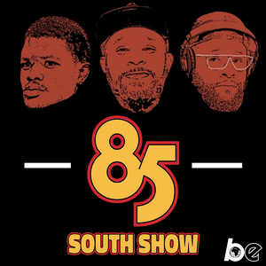 The 85 South Show with Karlous Miller, DC Young Fly and Chico Bean by The Black Effect & iHeartRadio