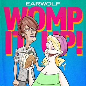 WOMP It Up! by Earwolf and Jessica St. Clair, Lennon Parham