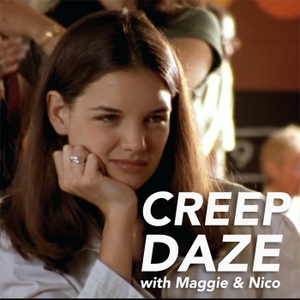 Creep Daze by Maggie and Nico