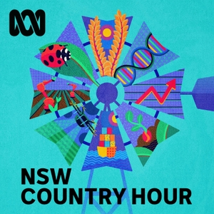 New South Wales Country Hour by ABC Radio