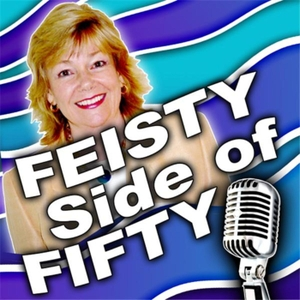 Feisty Side of Fifty by Feisty Side of Fifty