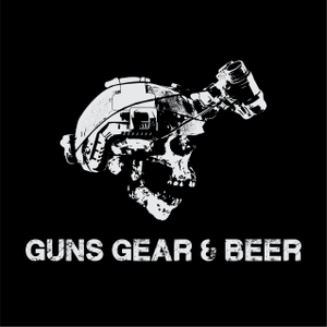 Guns Gear and Beer Podcast by Derrick