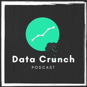 Data Crunch by Vault Analytics