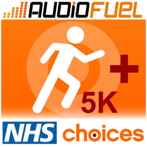 NHS Couch to 5K+ by NHS Choices