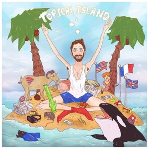 Topical Island Podcast by Eric Lampaert