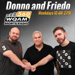 Donno and Friedo by Radio.com