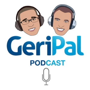 GeriPal by Alex Smith, Eric Widera