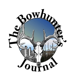 The Bowhunter's Journal by The Bowhunter's Journal
