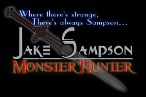 Jake Sampson: Monster Hunter » Podcast Feed by BrokenSea Audio Productions