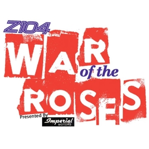 War of the Roses by Z Morning Zoo