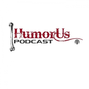 Humorus Podcast by Mel