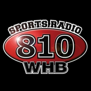Between the Lines by Sports Radio 810-WHB