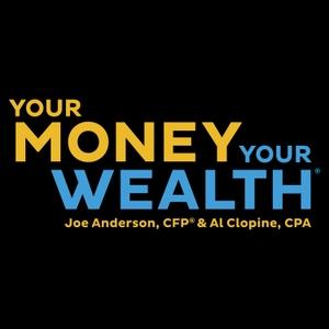 Your Money, Your Wealth by Your Money, Your Wealth