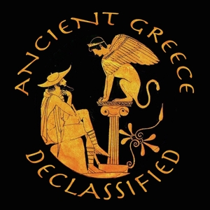Ancient Greece Declassified by Dr. Lantern Jack