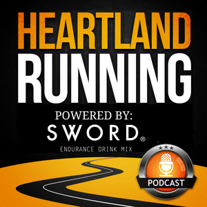 Heartland Running by Crystal Clark-Andy Cloud-Chandler Lee