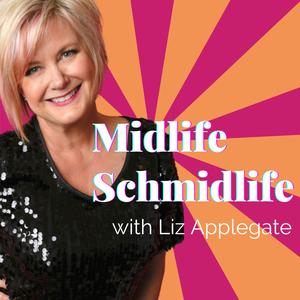 Midlife Schmidlife by Liz Applegate