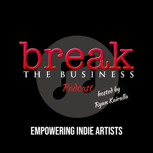 Break the Business Podcast by Break the Business Podcast