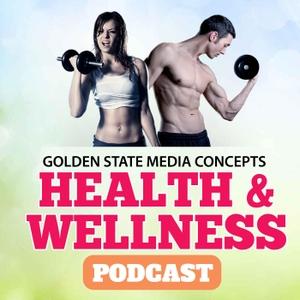 GSMC  Health & Wellness Podcast by GSMC Podcast Network