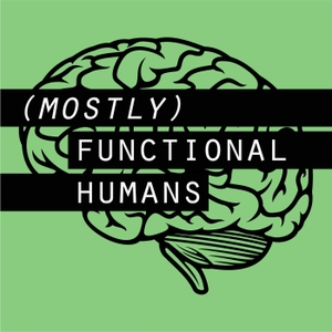 Mostly Functional Humans by Rich Retyi and Andrew Dooley
