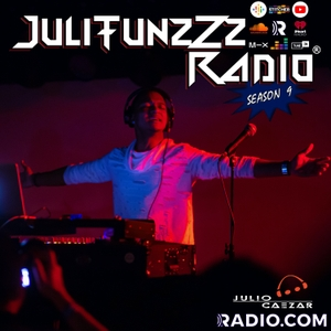 Julio Caezar presents JuliTunzZz Radio by Julio Caezar