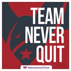 Team Never Quit by Marcus Luttrell / Westwood One