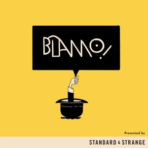 Blamo! | Exploring Fashion with the People Who Shape It by Blamo! Media