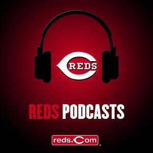 Cincinnati Reds Podcast by MLB.com