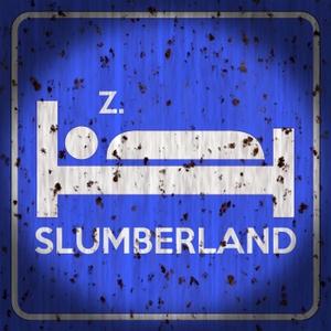 Slumberland by Tom Mansell