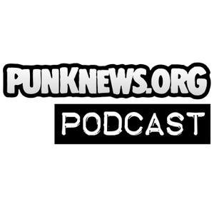 Punknews Podcast by Punknews.org