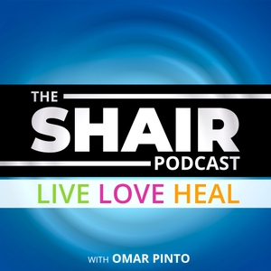 The SHAIR Recovery Podcast by Omar Pinto