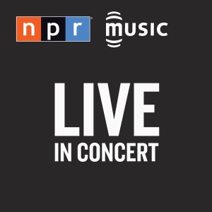 Live In Concert from NPR's All Songs Considered by NPR