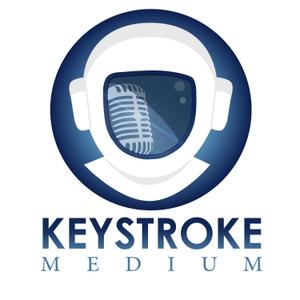 Keystroke Medium by Josh Hayes and Scott Moon