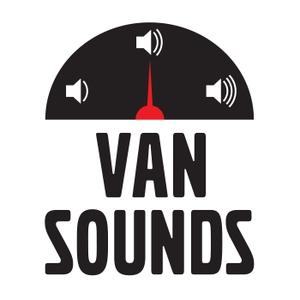 Van Sounds by Fil Corbitt