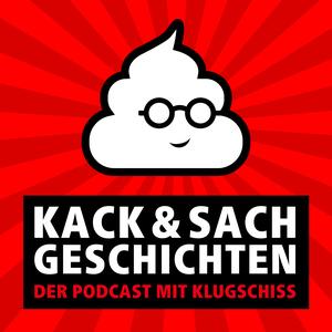 Kack & Sachgeschichten by Kack & Sachgeschichten