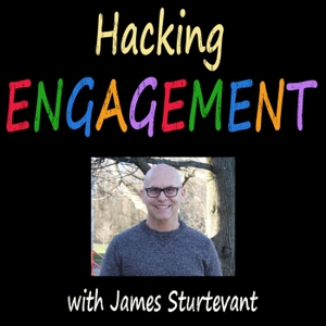 James Sturtevant Hacking Engagement by James Sturtevant