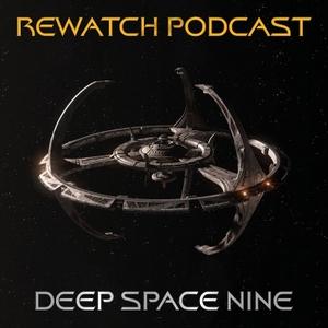 Rewatch Podcast by Iris und Lucie