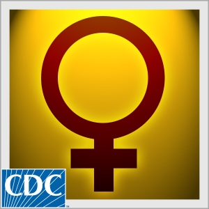 Women's Health by U.S. Centers for Disease Control and Prevention (CDC)