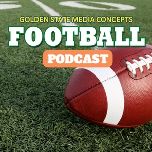 GSMC Football Podcast by GSMC Podcast Network
