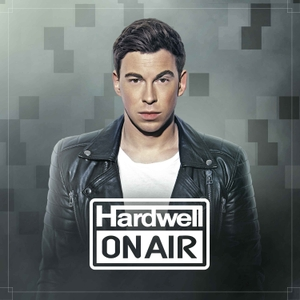 Hardwell On Air Official Podcast by Hardwell