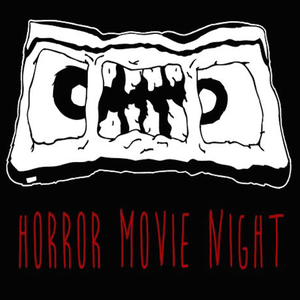 Horror Movie Night by Geekscape