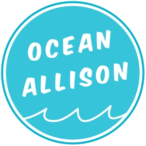 Ocean Allison Podcast by Allison Albritton