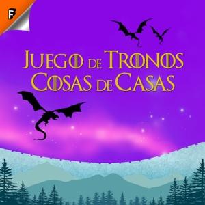 Juego de Tronos: Cosas de Casas by Fansland