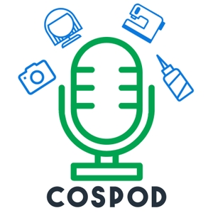 CosPod: The Cosplay Podcast by CosPod