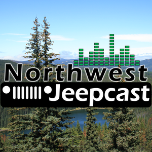 Northwest Jeepcast by Gary and Gary's Jeep podcast