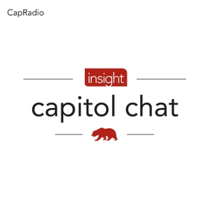 Capitol Chat by CapRadio