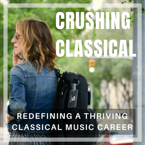 Crushing Classical by Tracy Friedlander