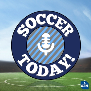 The Two Solitudes Soccer Podcast, For Patrons Only (Free Feed) by Sports Podcasting Network
