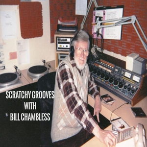 Scratchy Grooves Podcast by Humphrey Camardella Productions