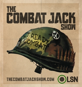 The Combat Jack Show by LoudSpeakersNetwork.com