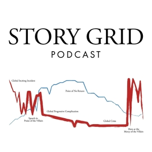 Story Grid Podcast by Shawn Coyne and Tim Grahl